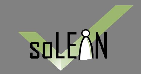 SoLEAN Logo